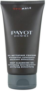 Payot Homme Optimale Reinigungsgel  für Herren