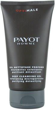 Payot Homme Optimale żel oczyszczający dla mężczyzn