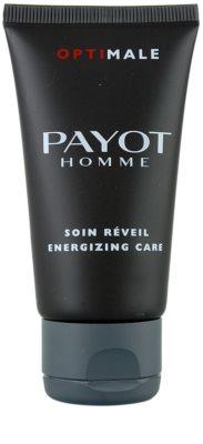 Payot Homme Optimale cuidado hidratante energizante