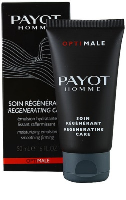 Payot Homme Optimale cuidado firmeza e lifting 1