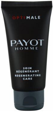 Payot Homme Optimale kisimító és feszesítő ápolás