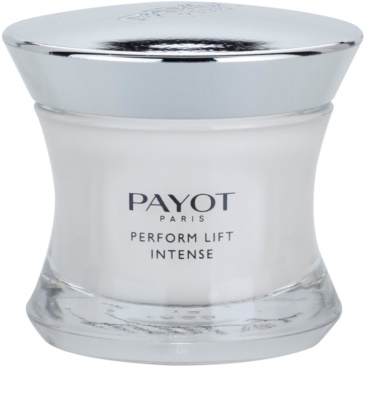 Payot Perform Lift crema intensiva con efecto lifting