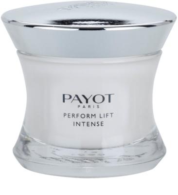 Payot Perform Lift intenzív lifting krém
