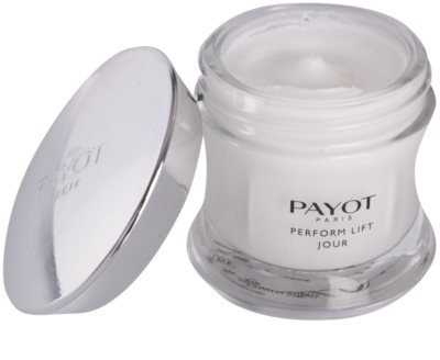 Payot Perform Lift creme refirmante  com efeito lifting 1
