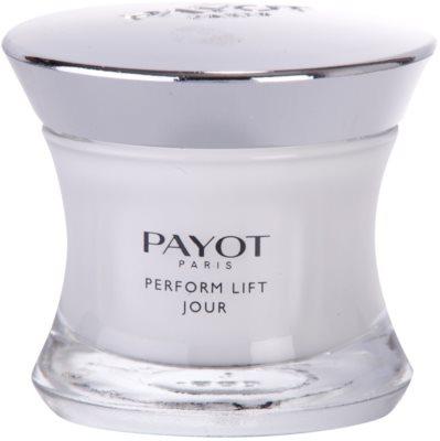 Payot Perform Lift lift crema de fata pentru fermitate cu efect lifting