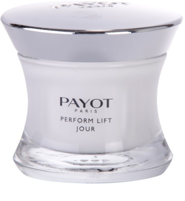 Payot Perform Lift stärkende Krem mit Lifting-Effekt