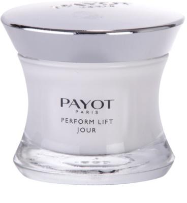Payot Perform Lift učvrstitvena krema z učinkom liftinga