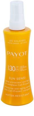 Payot Sun Sensi védő spray SPF 30