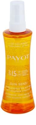 Payot Sun Sensi ochranný sprej SPF 15