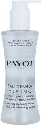 Payot Sensi Expert beruhigendes, reinigendes Mizellarwasser für empfindliche Haut