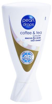 Pearl Drops Coffee & Tea Whitening Toothpaste To Treat Dark Spots