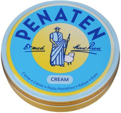 Penaten Baby Classic crema calmante para niños contra irritación