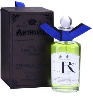 Penhaligon's Anthology Esprit Du Roi eau de toilette unisex 1