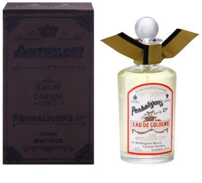 Penhaligon's Anthology Eau de Cologne woda kolońska dla mężczyzn