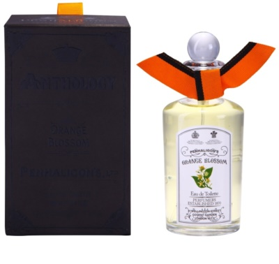 Penhaligon's Anthology Orange Blossom Eau de Toilette pentru femei