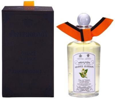 Penhaligon's Anthology Orange Blossom toaletní voda pro ženy