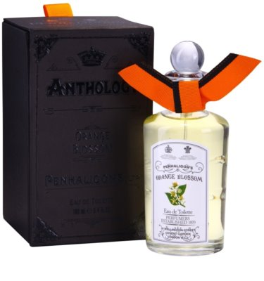 Penhaligon's Anthology Orange Blossom eau de toilette nőknek 1