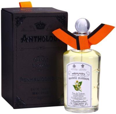 Penhaligon's Anthology Orange Blossom Eau de Toilette für Damen 1