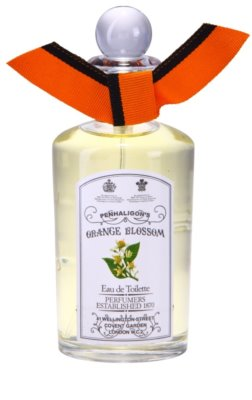 Penhaligon's Anthology Orange Blossom Eau de Toilette pentru femei 2