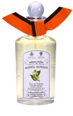 Penhaligon's Anthology Orange Blossom Eau de Toilette para mulheres 2