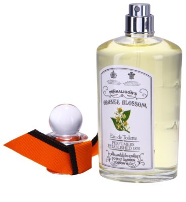 Penhaligon's Anthology Orange Blossom Eau de Toilette pentru femei 3