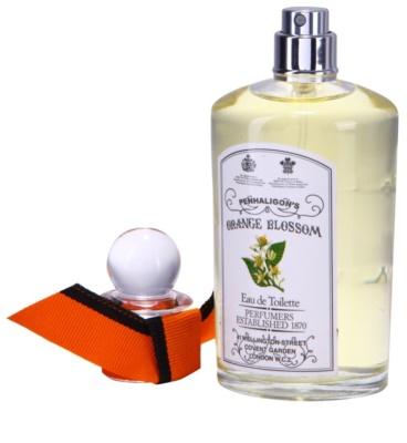 Penhaligon's Anthology Orange Blossom Eau de Toilette para mulheres 3