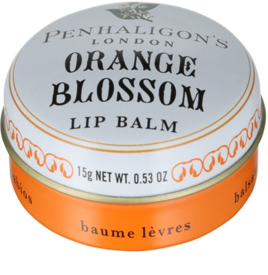 Penhaligon's Anthology Orange Blossom balzam na pery pre ženy