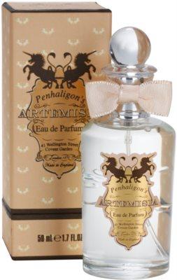 Penhaligon's Artemisia woda perfumowana dla kobiet 1