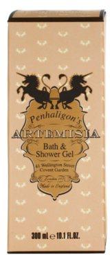 Penhaligon's Artemisia Duschgel für Damen 2