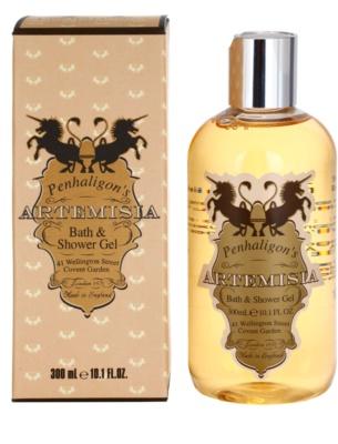 Penhaligon's Artemisia gel de ducha para mujer