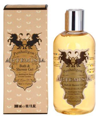 Penhaligon's Artemisia sprchový gel pro ženy