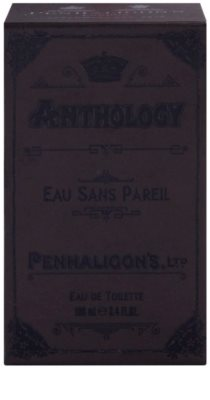 Penhaligon's Anthology Eau Sans Pareil Eau de Toilette für Damen 4