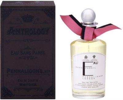 Penhaligon's Anthology Eau Sans Pareil eau de toilette para mujer