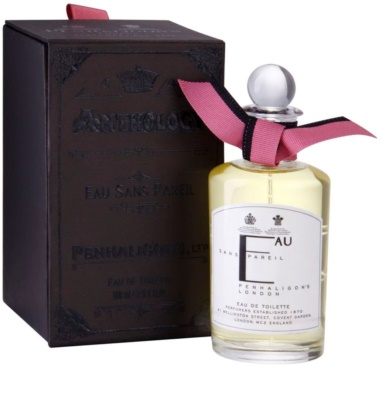 Penhaligon's Anthology Eau Sans Pareil Eau de Toilette für Damen 1
