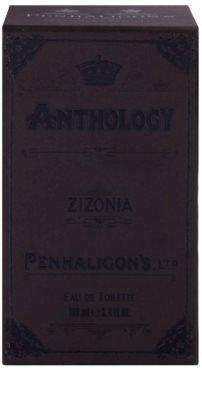 Penhaligon's Anthology Zizonia Eau de Toilette unisex 4