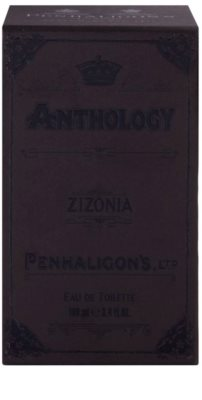 Penhaligon's Anthology Zizonia Eau de Toilette unissexo 4
