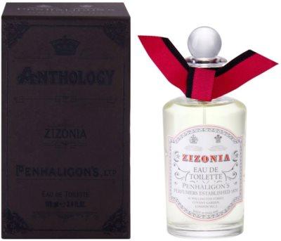 Penhaligon's Anthology Zizonia Eau de Toilette unissexo