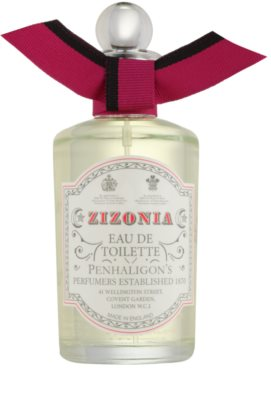 Penhaligon's Anthology Zizonia eau de toilette teszter unisex 1