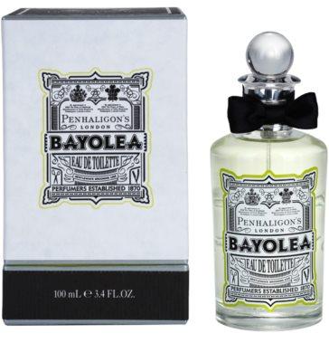 Penhaligon's Bayolea eau de toilette para hombre