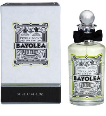Penhaligon's Bayolea toaletní voda pro muže