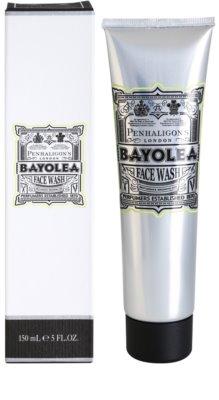 Penhaligon's Bayolea čistilni gel  za moške