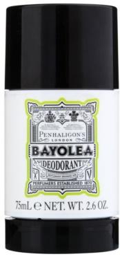 Penhaligon's Bayolea deostick pentru barbati