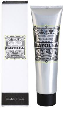 Penhaligon's Bayolea Face scrub for Men