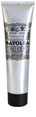 Penhaligon's Bayolea Exfoliante facial para hombre 1