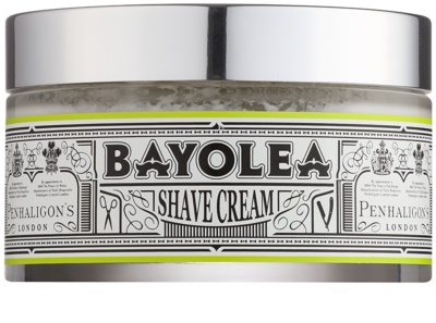 Penhaligon's Bayolea krém na holení pro muže