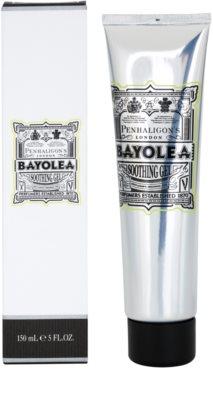 Penhaligon's Bayolea gel after shave para hombre