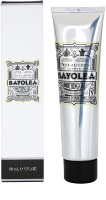 Penhaligon's Bayolea gel de barbear para homens