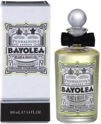 Penhaligon's Bayolea aceite de afeitar para hombre