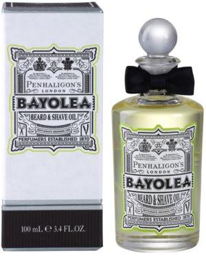Penhaligon's Bayolea olejek do golenia dla mężczyzn