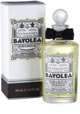 Penhaligon's Bayolea olej na holení pro muže 1